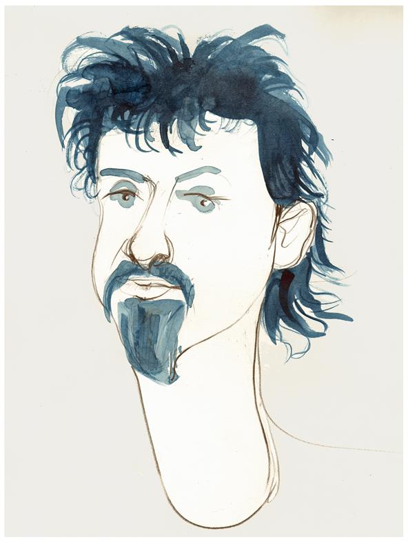 Georg-Rejam-Portrait